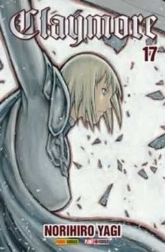 Claymore #17