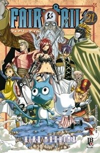 Fairy Tail #21