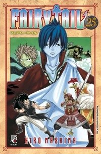 Fairy Tail #25