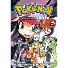 Pokemon Black&White #6