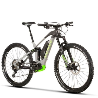 Bicicleta Sense IMPULSE E-TRAIL 29'' - 2020