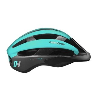 Capacete High One Wind Aero - Azul