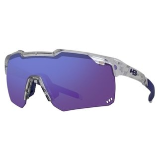 Óculos HB SHIELD ROAD MULTI PURPLE (KIT)