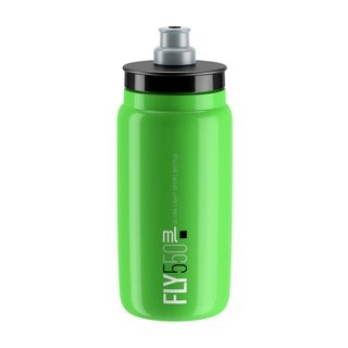 Caramanhola Elite Fly 550ml - Verde