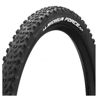 Pneu Michelin FORCE AM COMPETITION Tubeless 27.5X2.35 Kevlar