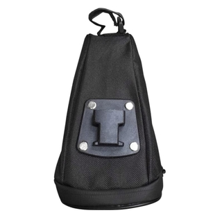 Bolsa Selim High One Preto - G