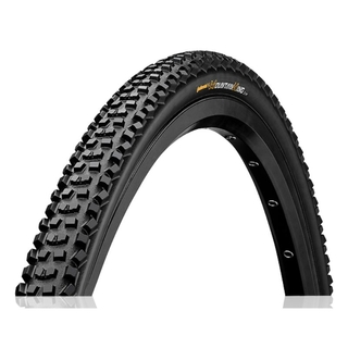 Pneu Continental CYCLOCROSS MOUNTAIN KING Tubeless 700x35 Kevlar