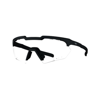 Óculos HB SHIELD COMPAC Road MATTE BLACK PHOTOCHROMIC