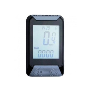 Ciclocomputador GPS Absolute Tela 2