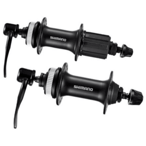 Cubos Shimano Center Lock TX505 - Preto-32