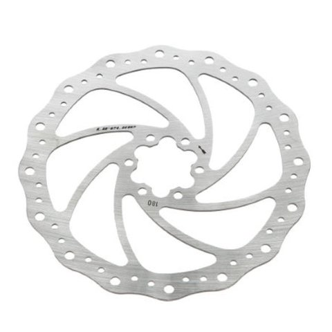 Rotor Parafusos Absolute - 180mm