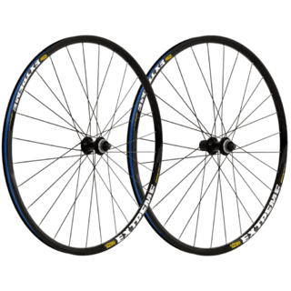 Rodas Shimano/Vzan Extreme Disc Center Lock 29