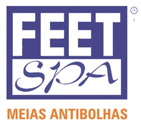 FEET SPA MEIAS ANTIBOLHAS
