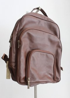 Triple backpack /Mochila triple