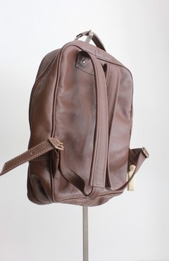 Triple backpack /Mochila triple - comprar online