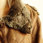 Softest Ever Babylamb coat - comprar online