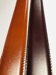 Leather Belts - tienda online