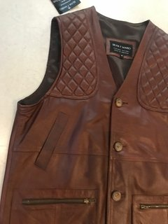 Hunter vest en internet