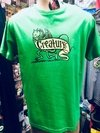CAMISETA CREATURE SKATEBOARDS
