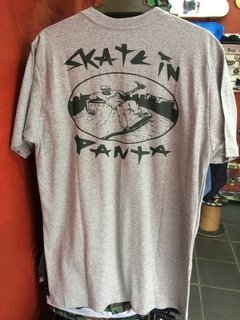 camiseta skate in panta fs smith
