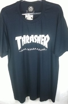 CAMISETA THRASHER HOMETOWN
