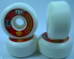 moska wheels 58 mm raul roger