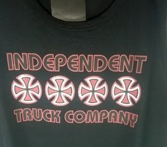regata independent truck stacked color