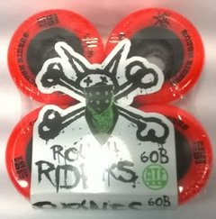 RODA BONES ROUGH RIDERS