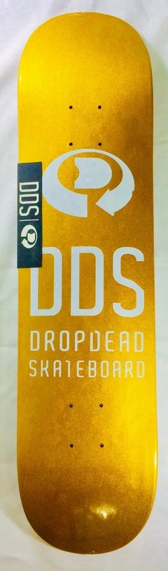 SHAPE DROP DEAD NK3 7.75