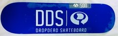 SHAPE DROP DEAD NK3 DDS BLUE 8.2