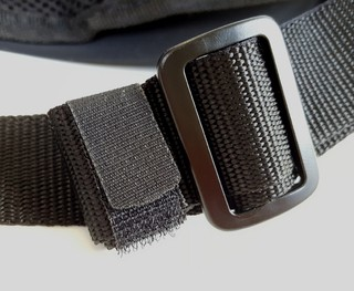 RIÑONERA TRAIL BELT 500