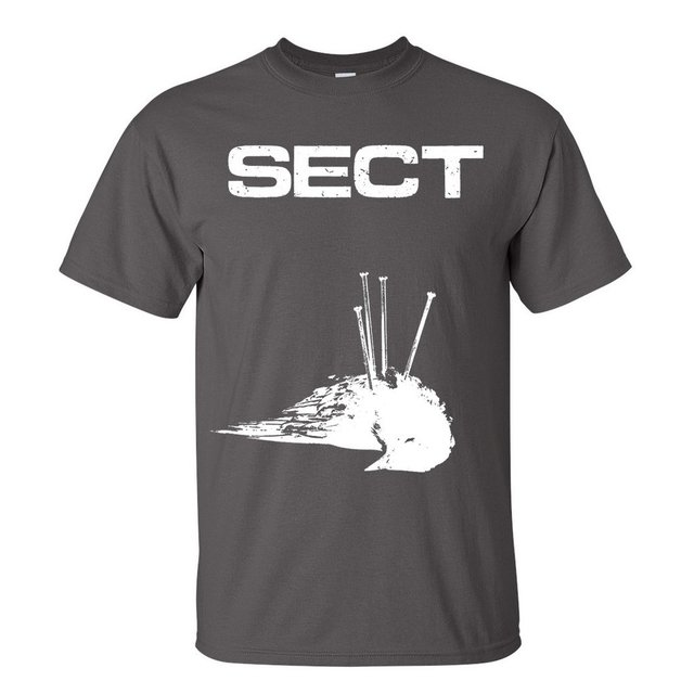 SECT -  BIRD CAMISETA