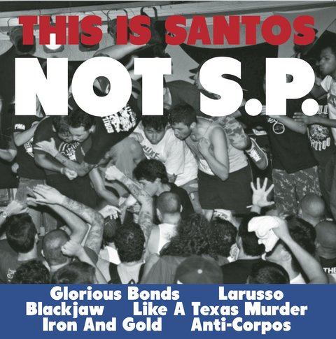 V/A - THIS IS SANTOS NOT SP