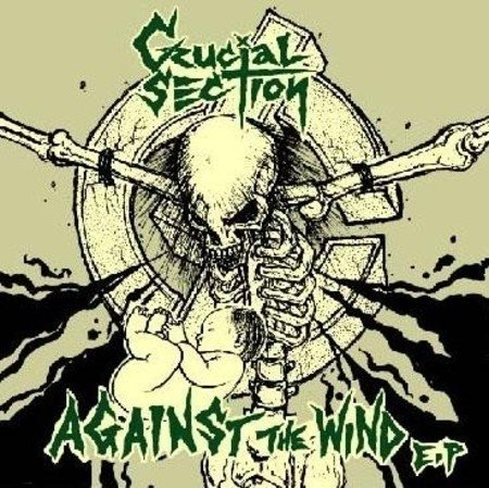 CRUCIAL SECTION - AGAINST THE WIND