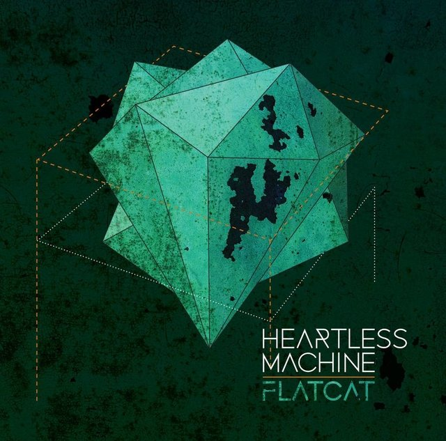 FLATCAT - HEARTLESS MACHINE
