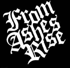 FROM ASHES RISE - S/T