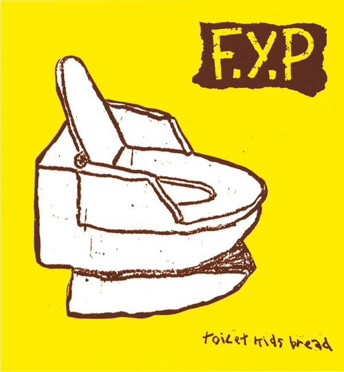 F.Y.P - TOILET KIDS BREAD
