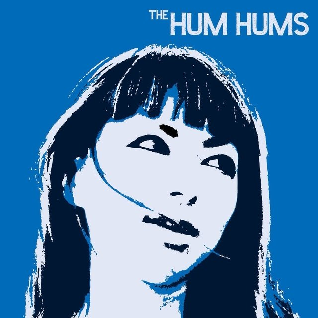 THE HUM HUMS - BACK TO FRONT