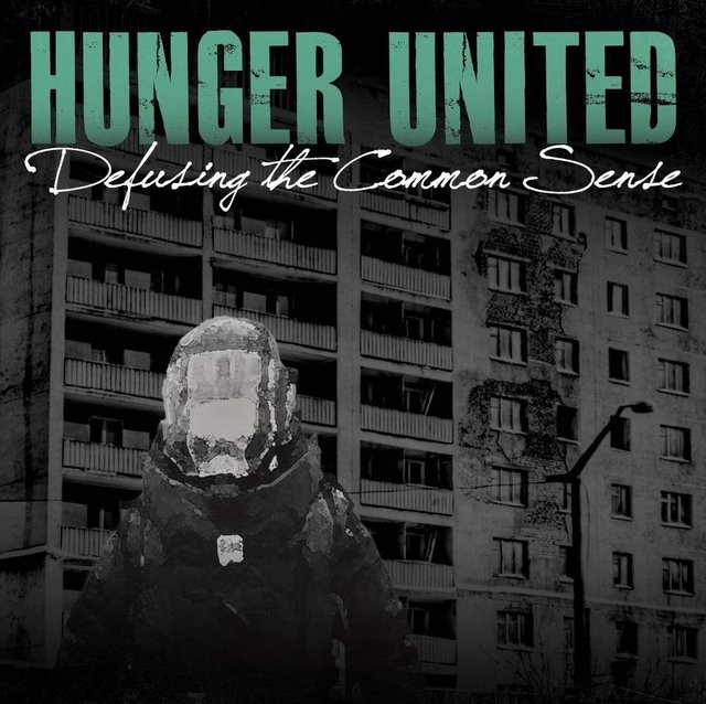 HUNGER UNITED - DEFUSING THE COMMON SENSE