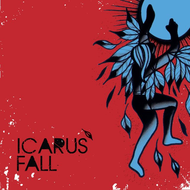 ICARUS FALL - S/T