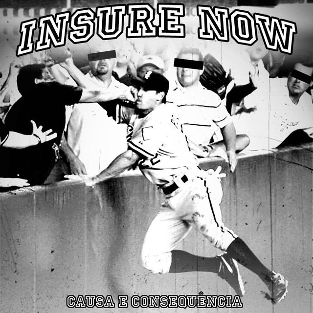 INSURE NOW - CAUSA E CONSEQUENCIA