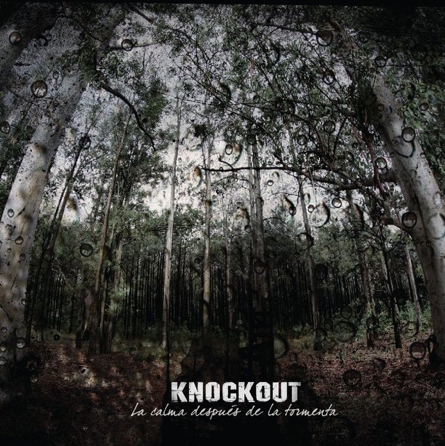 KNOCKOUT - LA CALMA DESPUES DE LA TORMENTA