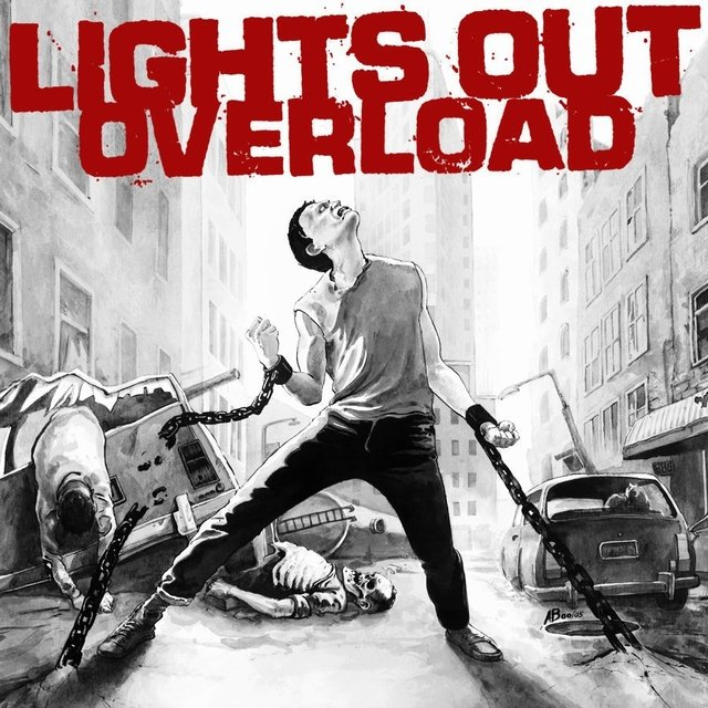 LIGHTS OUT - OVERLOAD