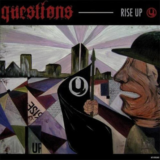 QUESTIONS - RISE UP