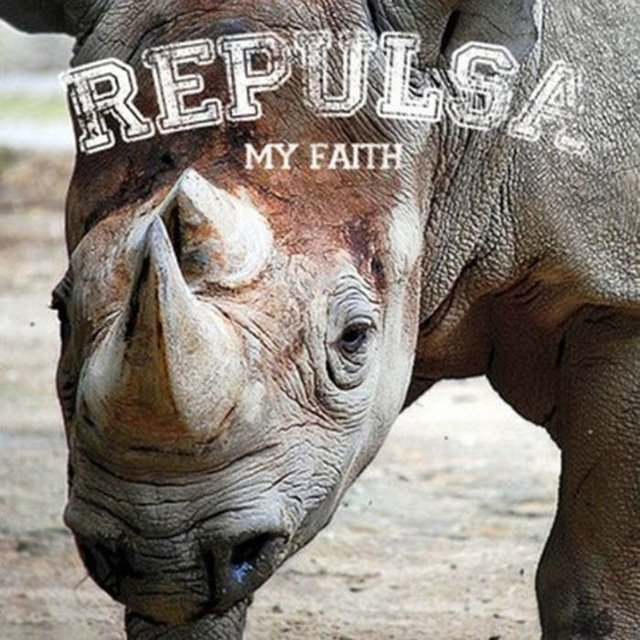 REPULSA - MY FAITH