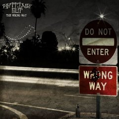ROTTING OUT - THE WRONG WAY