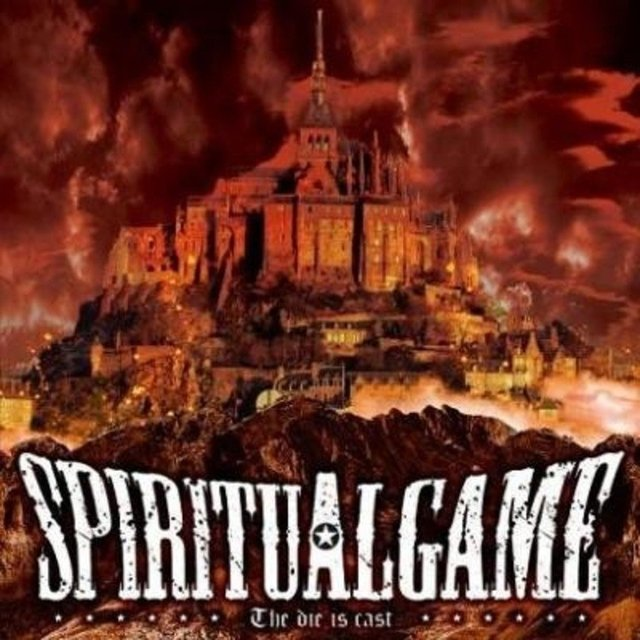 SPIRITUAL GAME - THE DIE IS CAST