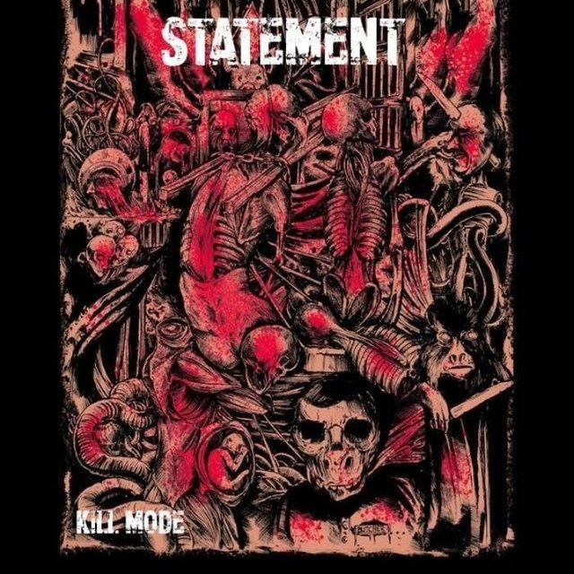 STATEMENT - KILL MODE