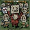 STRETCH ARMSTRONG - FREE AT LAST