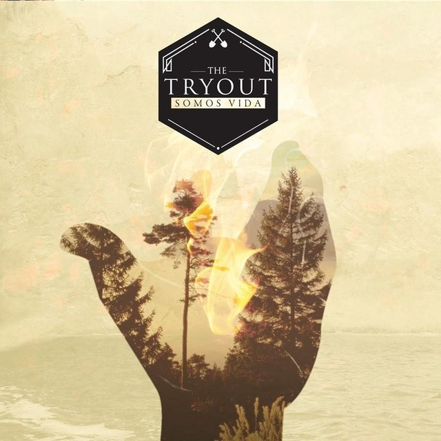 THE TRYOUT - SOMOS VIDA